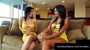 Испанские девчоночки секс