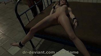 Худая косплеерша в различных образах любит дрочить и заниматься сексом
